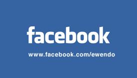 ewendo auf Facebook